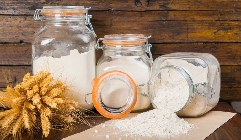 How to Store Flour?